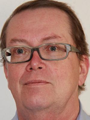 Volker Esterhammer, Sekretär